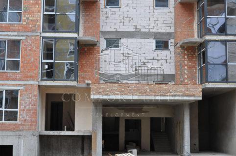 Ход строительства 06 октября 2017